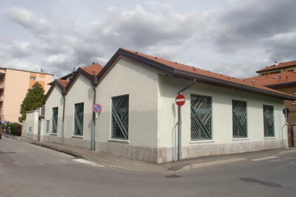 Arcolinea - Loft Villasanta
