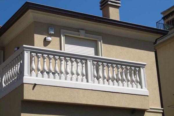 Arcolinea - Ristrutturazione villa Milano