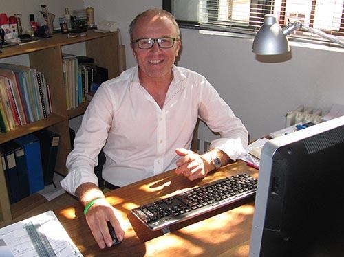 Alberto Vezzoli