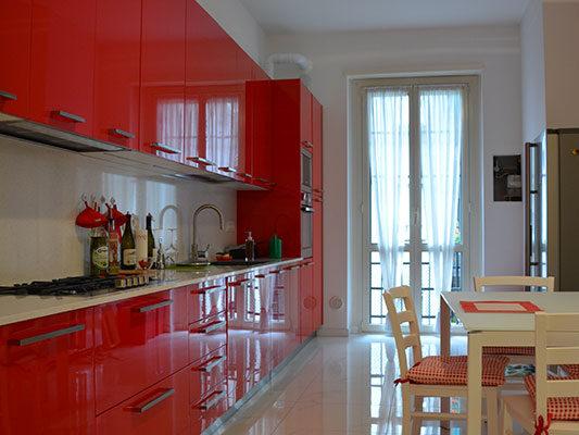 Arcolinea - Ristrutturazione appartamento