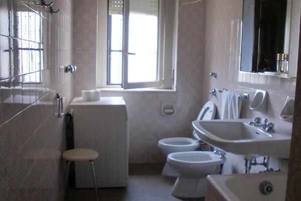 Arcolinea - Ristrutturazione appartamento - prima