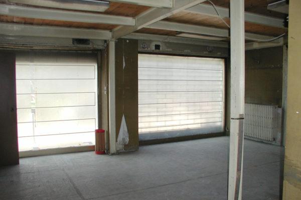 Arcolinea - Loft Milano - prima
