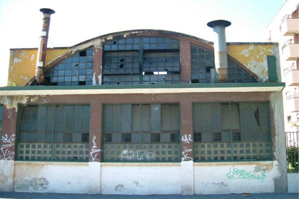 Arcolinea - Appartamenti Milano Via Ussi - Prima