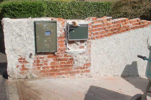 Arcolinea - riqualificare l'esistente - Segrate - cantiere